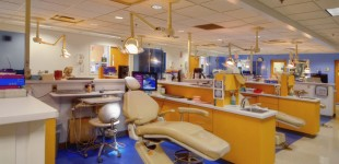 Pediatric Dental Clinic Renovation