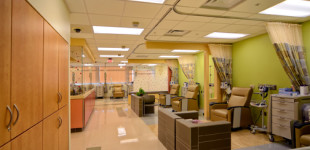 Prosthetics and Oncology Clinic Expansions